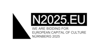 N2025 – We are bidding for European Capital of Culture Nürnberg 2025